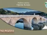 J A V N I P O Z I V za utvrđivanje programa i projekata iz kulture koji će biti finansirani sa Budžeta općine za 2017.godinu