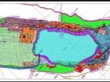 Regulacioni plan Boračko jezero
