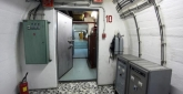Titov bunker ARK D0